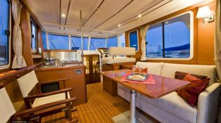Beneteau Swift Trawler 34 Beneteau Interior 1