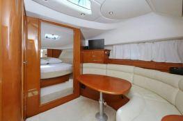 Prestige 34 Jeanneau Interior 1