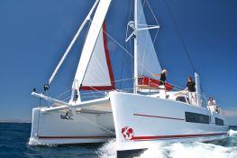 Catana 42 Catana Catamaran Exterior 0