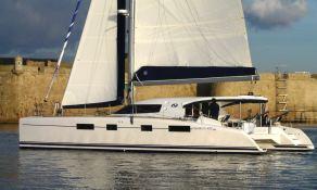 Nautitech 482 Nautitech Catamaran Exterior 0