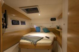 Nautitech 482 Nautitech Catamaran Interior 1