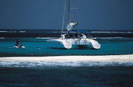 bahia 46 catamaran caribbean