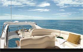 Azimut 42 Azimut Yachts Exterior 3