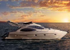 Azimut 42 Azimut Yachts Exterior 2