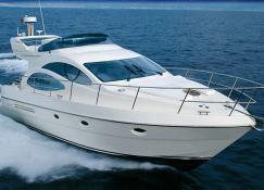 Azimut 42 Azimut Yachts Exterior 1