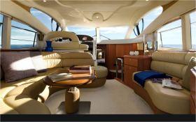 Azimut 42 Azimut Yachts Interior 1