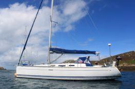 Dufour 40 Dufour Yachts Exterior 3
