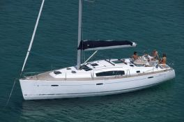Oceanis  43 Beneteau Exterior 2