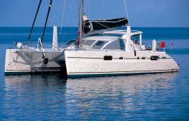 Catana 43 OC Catana Catamaran Exterior 1