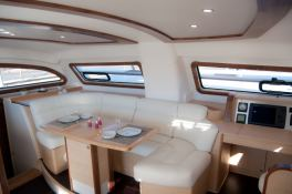 Catana 47 OC Catana Catamaran Interior 1