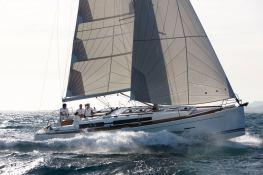 Dufour 405 Dufour Yachts Exterior 1
