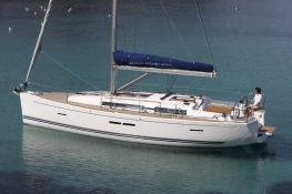Dufour 405 Dufour Yachts Exterior 2
