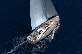 Bavaria 46 Vision Bavaria Yachts Exterior 3