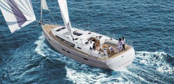 Bavaria 46 Vision Bavaria Yachts Exterior 2