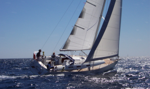 Dufour 385 Dufour Yachts Exterior 2
