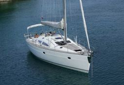Elan 434 Impression Elan Yachts Exterior 2