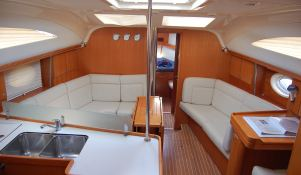 Elan 434 Impression Elan Yachts Interior 1