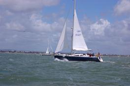 Elan 434 Impression Elan Yachts Exterior 4