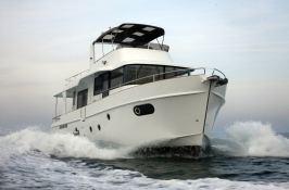 Beneteau Swift Trawler 50 Beneteau Exterior 2