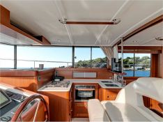 Beneteau Swift Trawler 50 Beneteau Interior 1