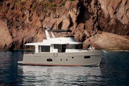 Beneteau Swift Trawler 50 Beneteau Exterior 1