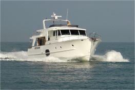 Beneteau Swift Trawler 52 Beneteau Exterior 1