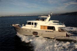 Beneteau Swift Trawler 52 Beneteau Exterior 2