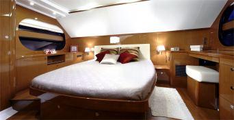 Beneteau Swift Trawler 52 Beneteau Interior 1