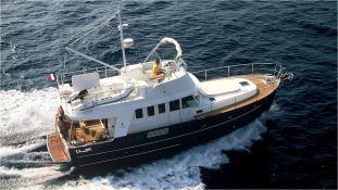 Beneteau Swift Trawler 42 Beneteau Exterior 2