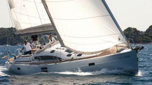 Elan 494 Elan Yachts Exterior 1