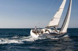 Elan 494 Elan Yachts Exterior 2