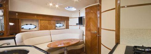 Elan Power E35 Elan Yachts Interior 1
