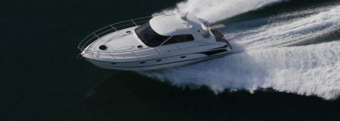 Elan Power E35 Elan Yachts Exterior 2