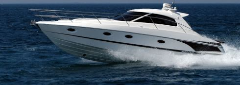 Elan Power E35 Elan Yachts Exterior 3
