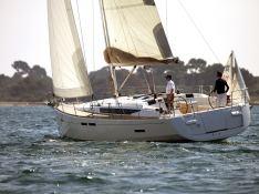 Sun Odyssey 439 Jeanneau Exterior 3