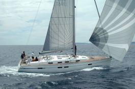 Bavaria 45 Cruiser Bavaria Yachts Exterior 2