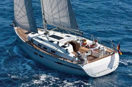 Bavaria 45 Cruiser Bavaria Yachts Exterior 3