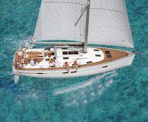 Bavaria 45 Cruiser Bavaria Yachts Exterior 4