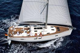 Bavaria 45 Cruiser Bavaria Yachts Exterior 1