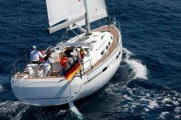 Bavaria 45 Cruiser Bavaria Yachts Exterior 6