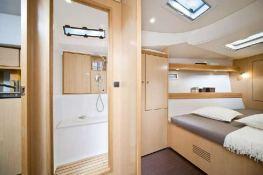 Bavaria 45 Cruiser Bavaria Yachts Interior 3