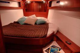 Dufour 45E Dufour Yachts Interior 1