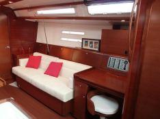 Dufour 45E Dufour Yachts Interior 2