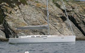 Dufour 45E Dufour Yachts Exterior 2