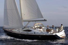 Sun Odyssey 49DS Jeanneau Exterior 1