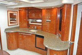 Sea Ray 455 Sundancer Sea Ray Interior 1