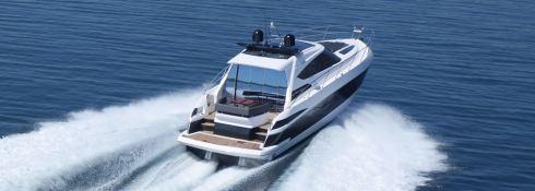 Elan Power E48 Elan Yachts Exterior 1