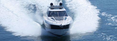 Elan Power E48 Elan Yachts Exterior 2