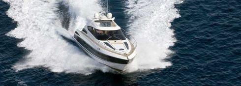 Elan Power E48 Elan Yachts Exterior 3