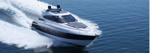 Elan Power E48 Elan Yachts Exterior 4